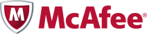 mcafee internet security search and selection